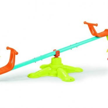 TWISTER 2 IN 1 SEE SAW