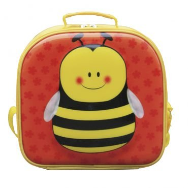 Cooler Lunch Box Bee
