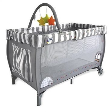 Travel Cot/ Play Pen Asalvo (0 – 3 years old)