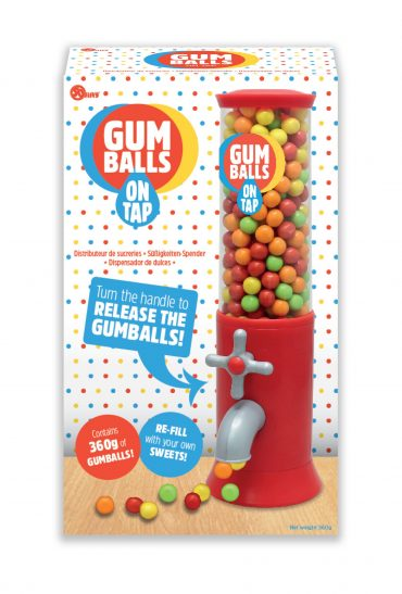 2 Gum/Sweets Ball stands to decorate party table (sweets not included)