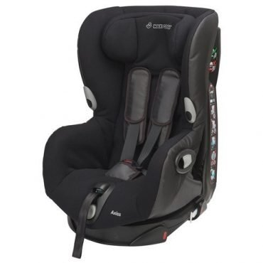 Maxi Cosi Axiss Black ( 9 months to 4 years old)