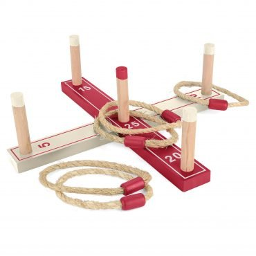 Ring Toss game (suitable for kids and adults)