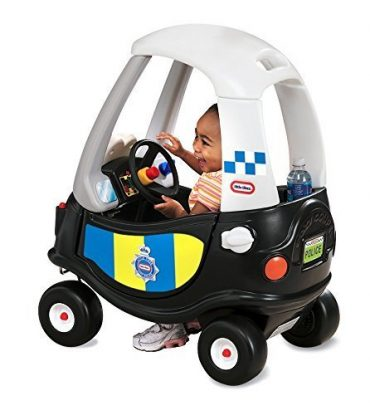 Little Tikes Police Car (+2 years old)