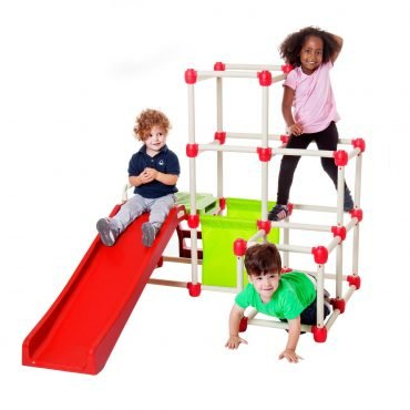 Lil' Monkey Climb Everest Climbing Frame (easy set up and foldable to be easily stored)