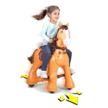 My Electric Ride on Horse  (12V CE)